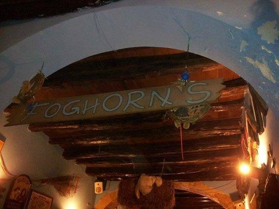 Foghorn's Risto Pub