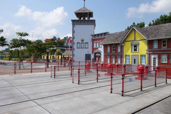 Legoland Malaysia: 2