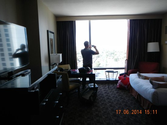 Palms Casino Resort: Room