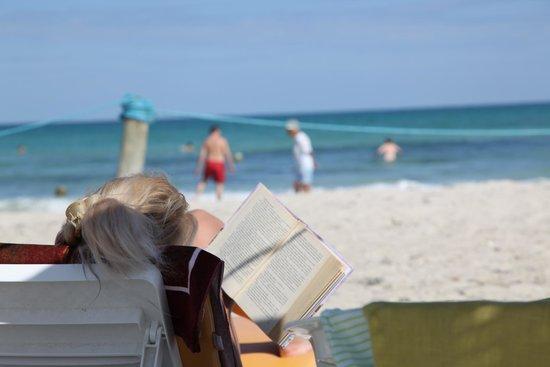 SunConnect Djerba Aqua Resort: beach