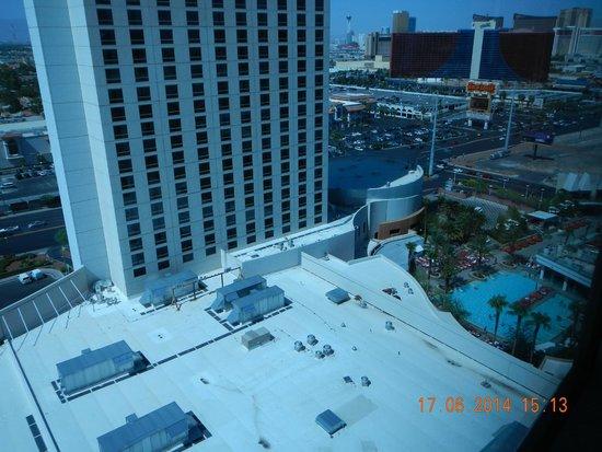 Palms Casino Resort: View