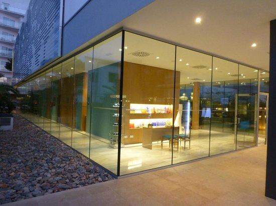 Hotel JS Palma Stay: Lobby