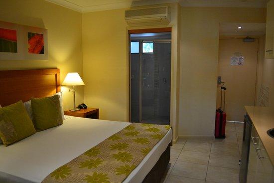 Shantara Resort  Port Douglas: bedroom