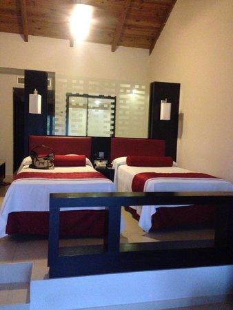 Punta Cana Princess All Suites Resort & Spa : Номер