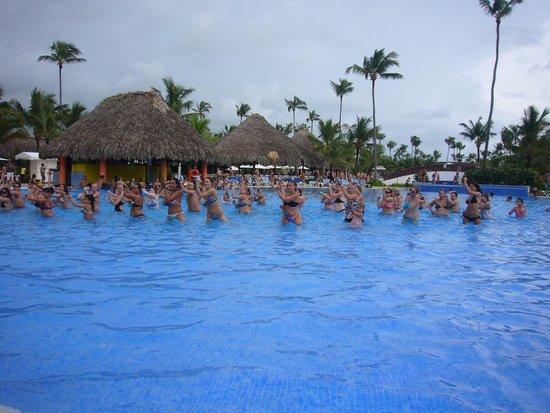 Grand Bahia Principe Bavaro: Piscina principal