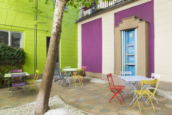 Ibis styles torino porta nuova hotel turin italie - Ibis styles torino porta nuova ...
