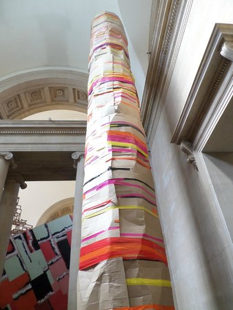 Tate Britain, Millbank