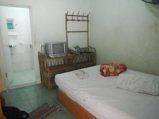 GBT Guesthouse: 客室