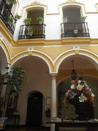 Hotel Abanico Sevilla