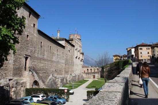 Castello del Buonconsiglio Monumenti e Collezioni Provinciali : Buonconsiglio Castle Museum