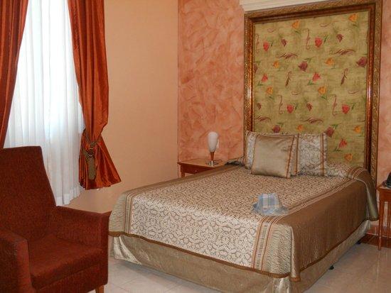Hotel Telegrafo: foto 1