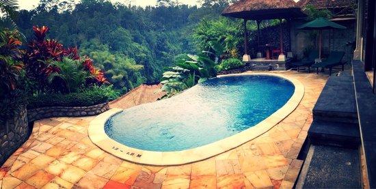 The Royal Pita Maha: Villa No162