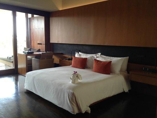 Anantara Chiang Mai Resort: Karasa Suite