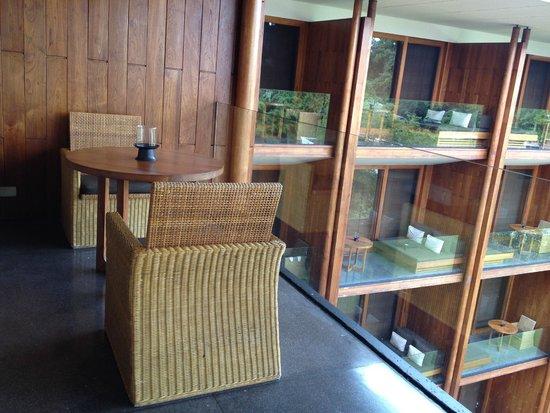 Anantara Chiang Mai Resort: Balcony