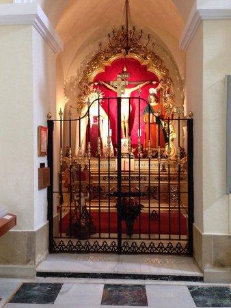 Nuestra Señora de Los Remedios: 2