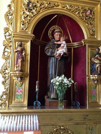 Nuestra Señora de Los Remedios: 3