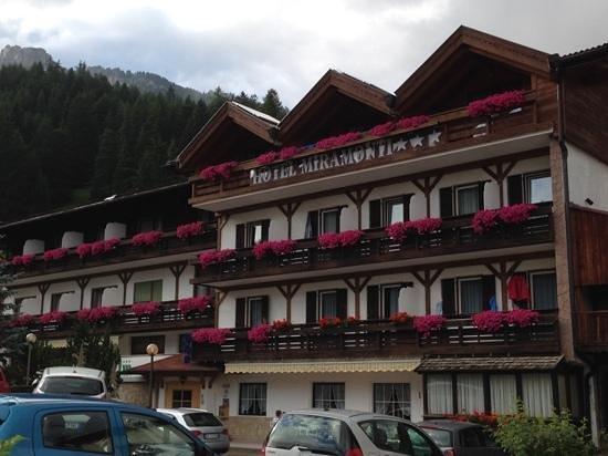 Hotel Miramonti : miramonti