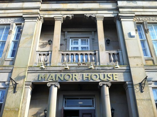 Photo of Manor House Hotel Cockermouth