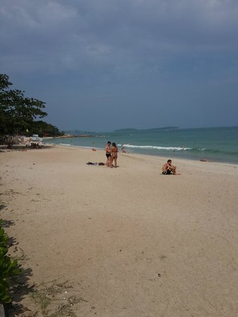 Vana Belle, A Luxury Collection Resort, Koh Samui: perfect