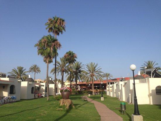 HD Parque Cristobal Gran Canaria: Rooms