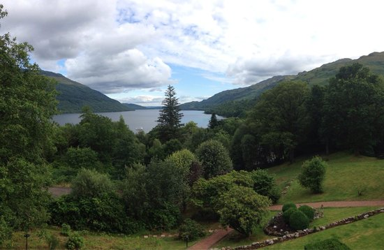 Loch Lomond Country Guest House