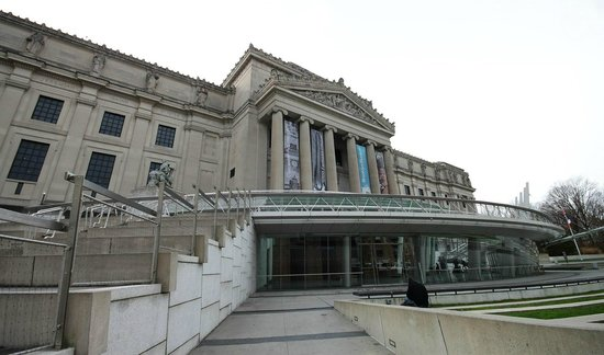 Brooklyn Museum: Museo
