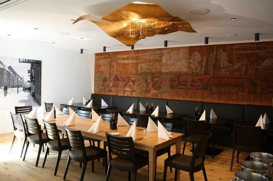 Restaurant Camilli da Moretti
