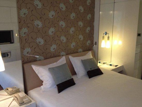 Amfora Hvar Grand Beach Resort: Superior Room