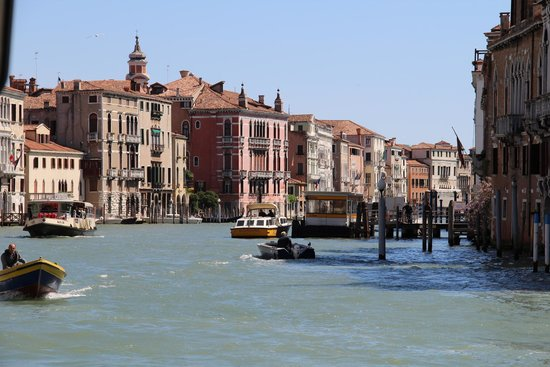 Gran Canal: Grand Canal