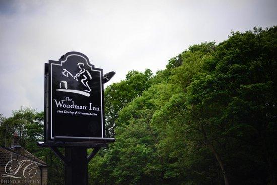 The Woodman Inn