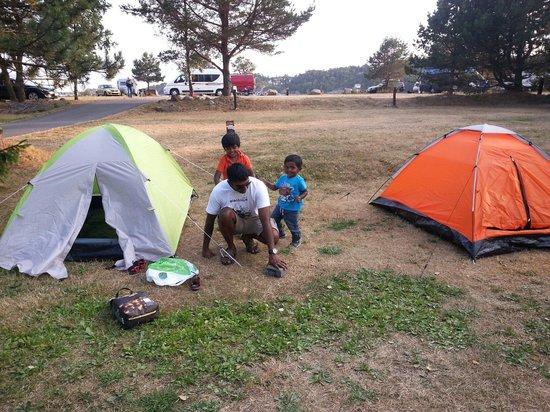 Bagatell Camping