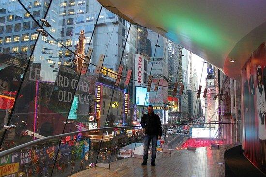 Madame Tussauds New York : Museo