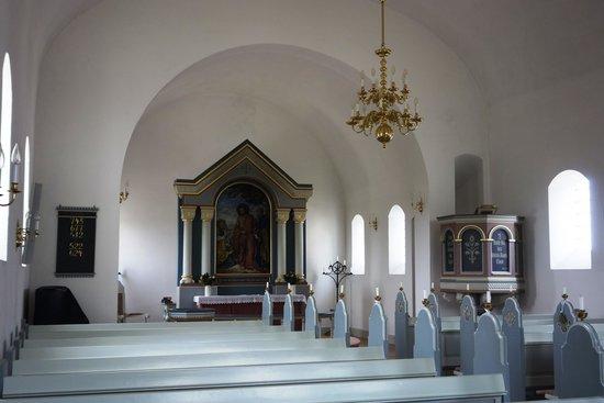 Villingerod Kirke