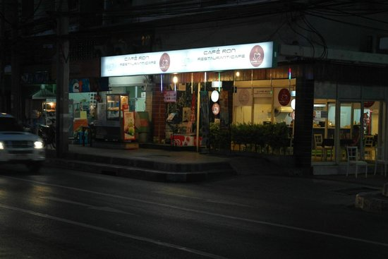 Mascotte Coffee Corner