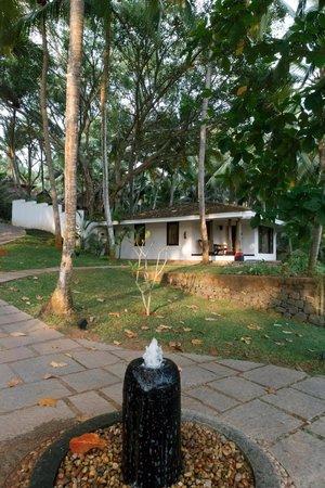 Niraamaya Retreats: Banyan Tree Cottage