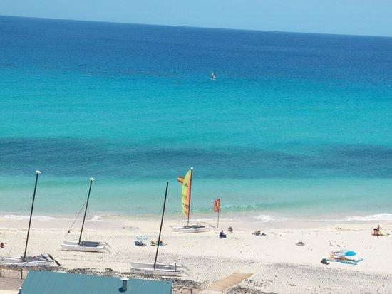 Iberostar Playa Gaviotas: 4