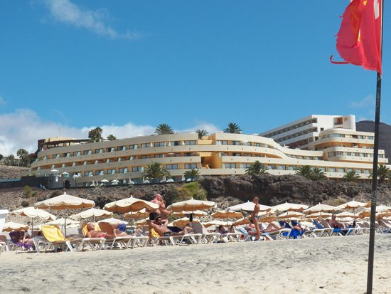 Iberostar Playa Gaviotas: 5
