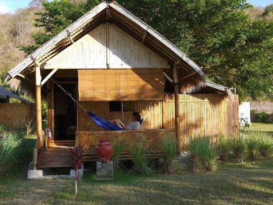 Pearl Beach Resort : Bamboo Bungalow
