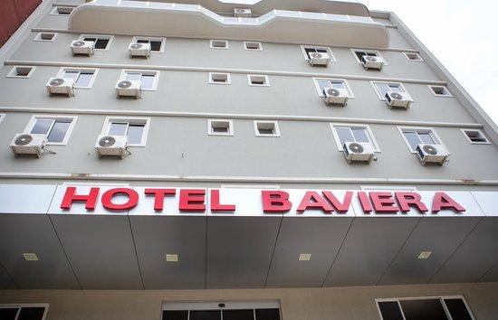 Hotel Baviera Iguassu
