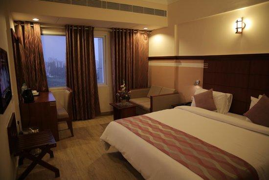 KTDC Rain Drops Hotel Chennai