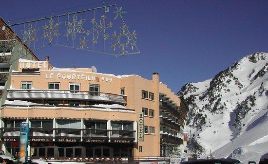 Hotel Le Pourteilh