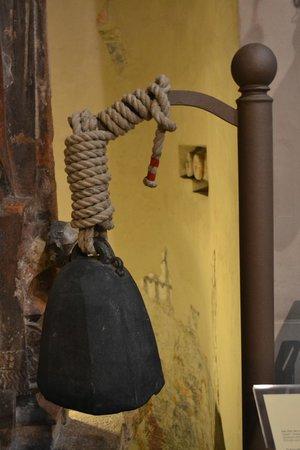 Basilica di San Zeno Maggiore: Prima campana della cristianità