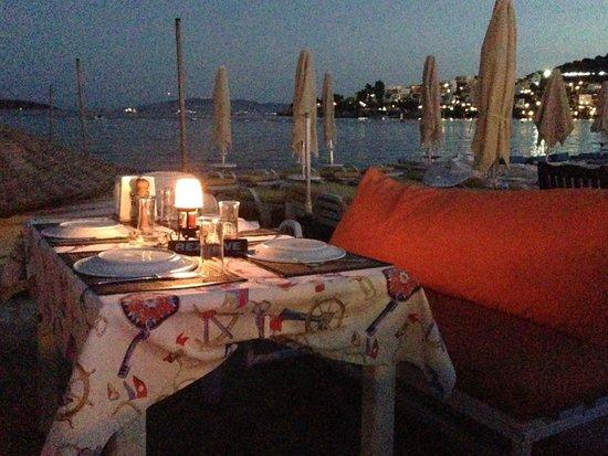 Balikcinin Yeri Restaurant: Fisherman's Place
