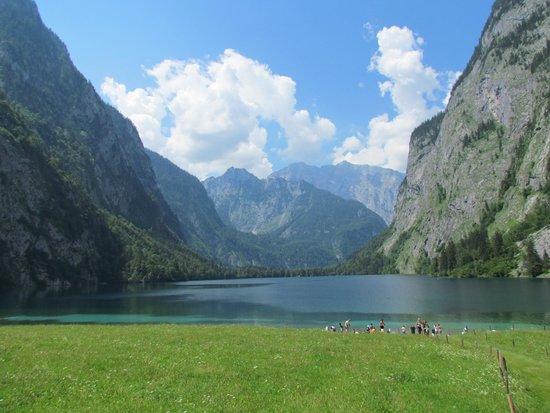 Pure Bavaria Tours: Konigsee