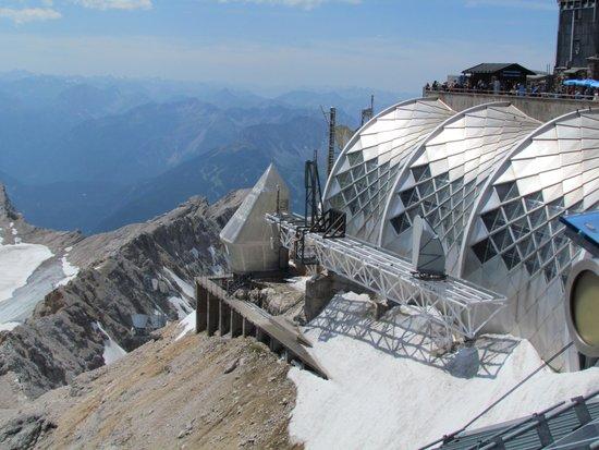 Pure Bavaria Tours: Zugspitze