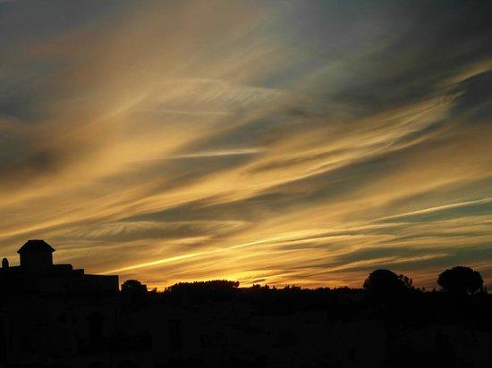 Parque Nacional del Cap de Creus: Sunrise over Cadaques