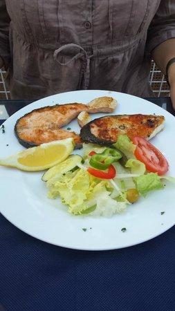 Can Kalav: Salmon