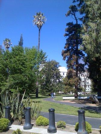 Quality Inn Downtown: Capitol Park