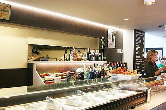 imagen Bar Apolonia en Soria