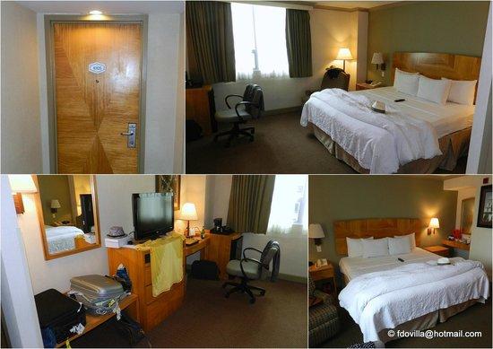 Hampton Inn by Hilton Guayaquil-Downtown - GUAYAQUIL - MAYO 2014